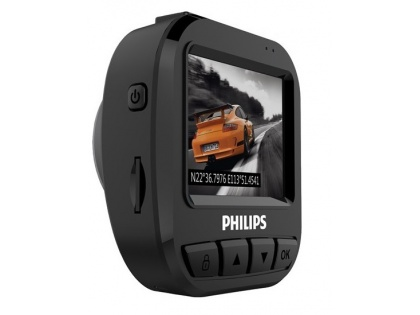 Dashboard camera Philips GoSure ADR620