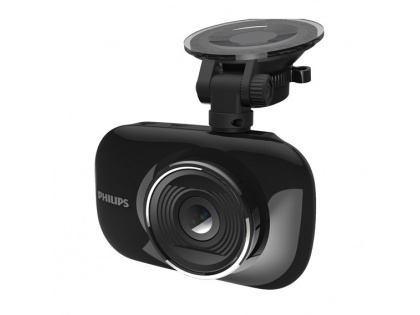 Dashboard camera Philips GoSure ADR820