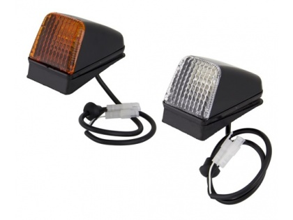 Toplamp LED voor Volvo FM/FH